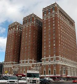 Buffalo Statler Hotel